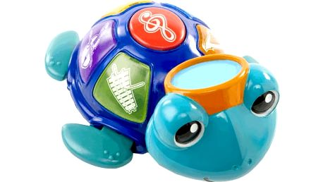 BRIGHT STARTS Hračka želva hudební Baby Neptune Ocean Orchestra™ 3-36m