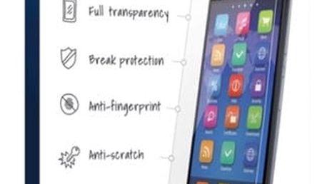 Tvrzené sklo FIXED pro Samsung Galaxy A3 (2017) Čirá