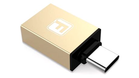 Mini adaptér do telefonu - USB typu C na USB 3.0