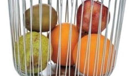 Košík na ovoce Kela KL 11498 Košík na ovoce PRATO ušlechtilá ocel O20cm x v18cm