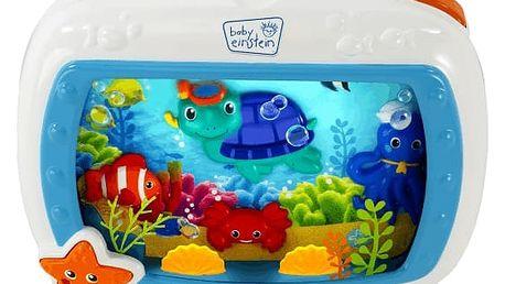 BABY EINSTEIN Hračka akvárium na uklidnění Sea Dreams Soother™ 0m+