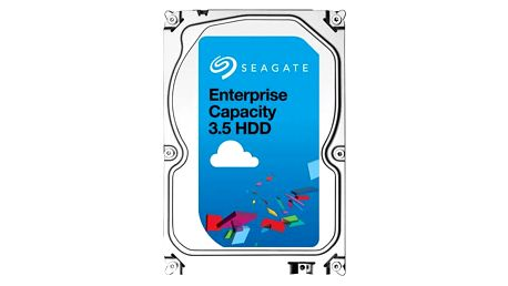Seagate Enterprise Capacity - 2TB - ST2000NM0055