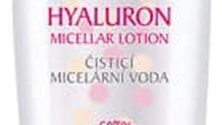 Dermacol Hyaluron 400 ml micelární voda W