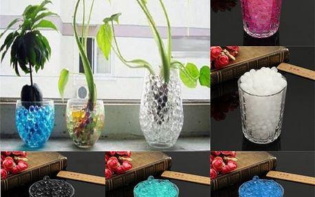 Dekorační kuličky do vázy