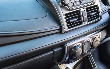 Péče o klimatizaci ve vašem voze