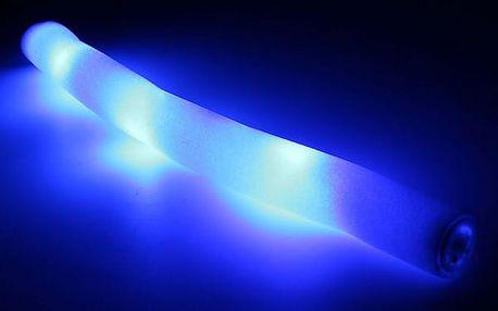 LED pěnová tyčka