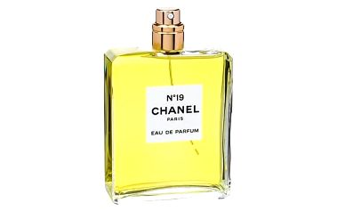 Chanel No. 19 100 ml EDP Tester W