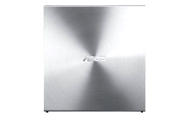 Externí DVD vypalovačka Asus SDRW-08U5S-U (90DD0112-M20000) stříbrná