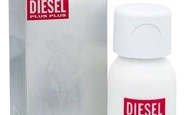 Toaletní voda Diesel Plus Plus Masculine 75ml