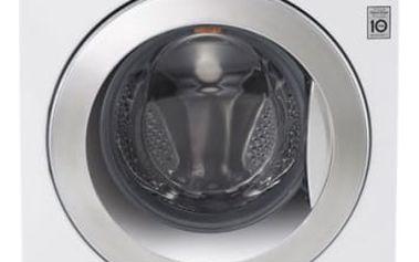 Automatická pračka LG FH82A8TD bílá