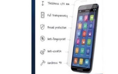 Ochranné sklo FIXED pro Huawei Nova Plus (TG14286) průhledná