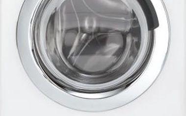 Pračka s předním plněním Candy GV34 126TC3-S + 5 let záruka