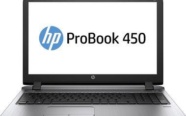 """Notebook 15,6"""" HP ProBook 450G3 15,6 i5 4G 500G W10P+7P"""