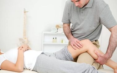 Dornova metoda a Breussova masáž - 60min. manuální terapie pohybového aparátu