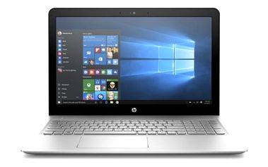 Notebook HP 15-as000nc (F1F01EA#BCM) stříbrný
