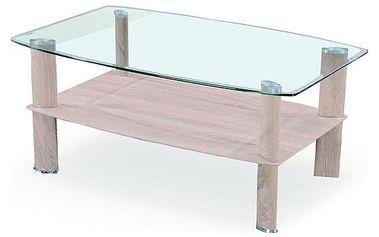 Konferenční stůl Astra dub sonoma