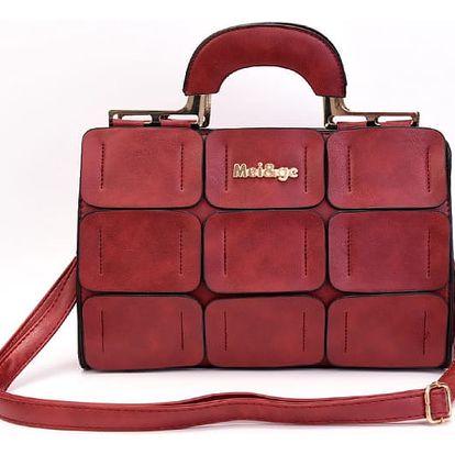 Stylová kabelka pro ženy - 4 barvy
