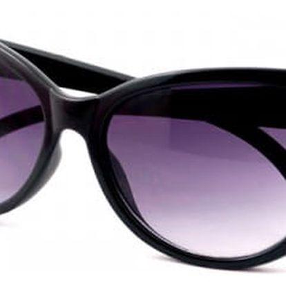 Dámské brýle kočičí oči - 12 variant
