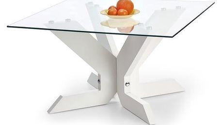 Konferenční stůl Aisha černá