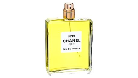Chanel No. 19 100 ml EDP Tester W