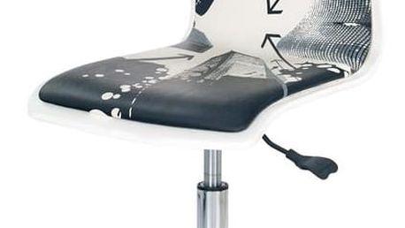 Dětská židle Fun-9