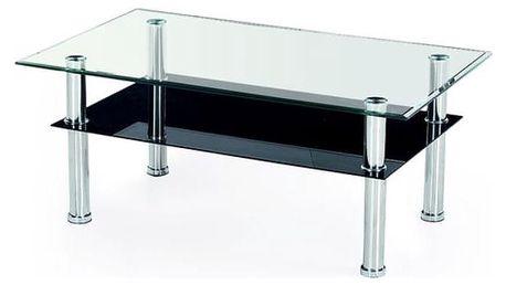 Konferenční stolek Yolanda, obdelník