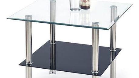 Konferenční stolek Yolanda, čtverec