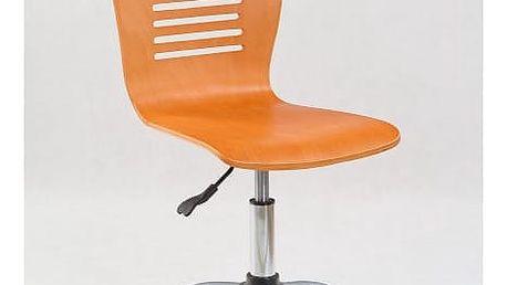 Dětská židle Eliot olše