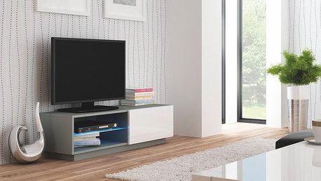 Televizní stolek Livo RTV-120S