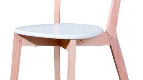 Jídelní židle Peppi limetková
