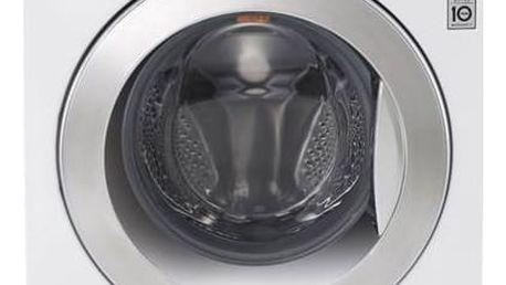 Automatická pračka LG FH82A8TD bílá + Doprava zdarma