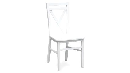 Dřevěná židle Dariusz 2 tmavý ořech