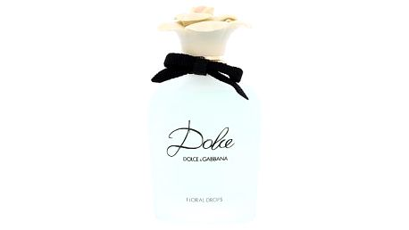 Dolce & Gabbana Dolce Floral Drops 75 ml EDT W