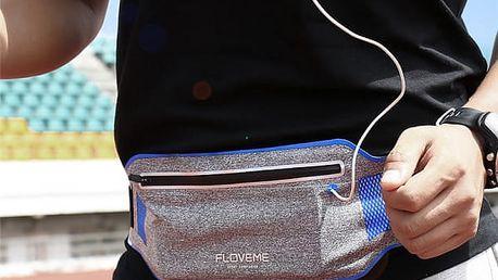 Voděodolná ledvinka na běhání - 4 barvy