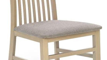 Dřevěná židle Hubert 9