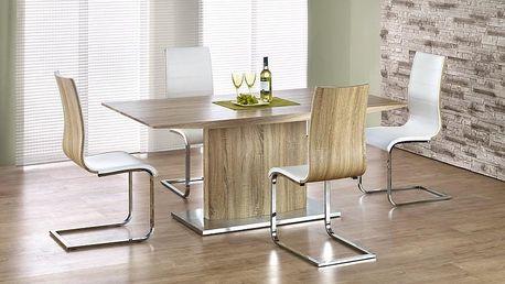Jídelní stůl Elias dub sonoma