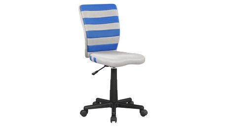 Dětská židle Fuego modrá