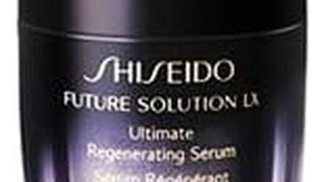 Shiseido FUTURE Solution LX Ultimate Serum Ultimate 30 ml pleťové sérum W