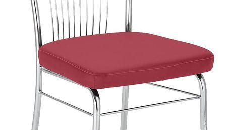 Jídelní židle Neron II černá