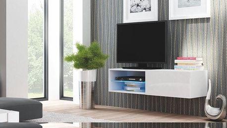 Televizní stolek Livo RTV 120W