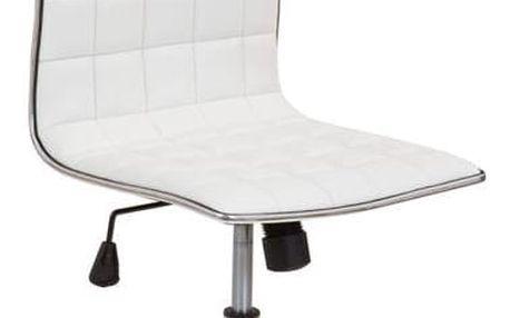 Kancelářská židle Tirol béžová