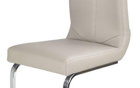 Jídelní židle K219 cappuccino
