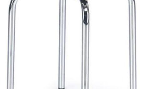 Kovová stolička Piri béžová