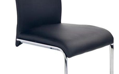 Kovová židle Emilio