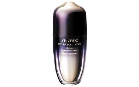 Shiseido FUTURE Solution LX Ultimate Serum Ultimate 30 ml pleťové sérum proti vráskám pro ženy