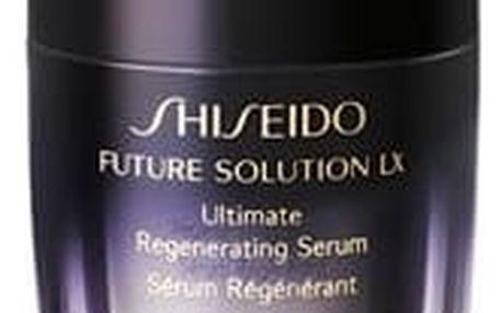 Shiseido FUTURE Solution LX Ultimate Serum Ultimate 30 ml pleťové sérum proti vráskám pro ženy