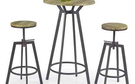 Barový stolek SB-9