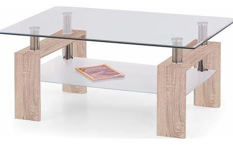 Konferenční stůl Diana Max dub sonoma