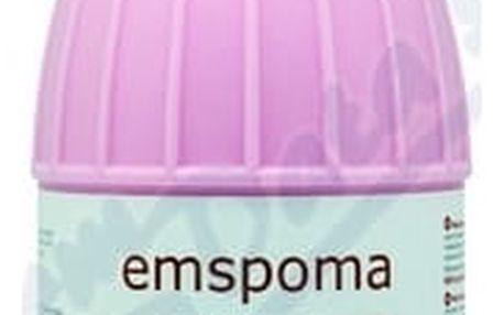 Masážní emulze Emspoma hřejivá O 1000 ml (růžová)