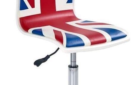 Dětská židle Fun-10